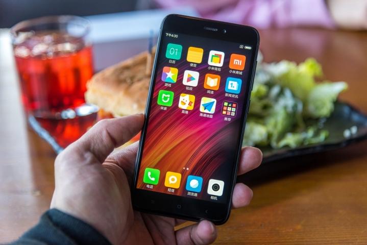 xiaomi redmi 4x 2 1 - Bảo vệ mắt với chế độ đọc sách trên Xiaomi Redmi 4X