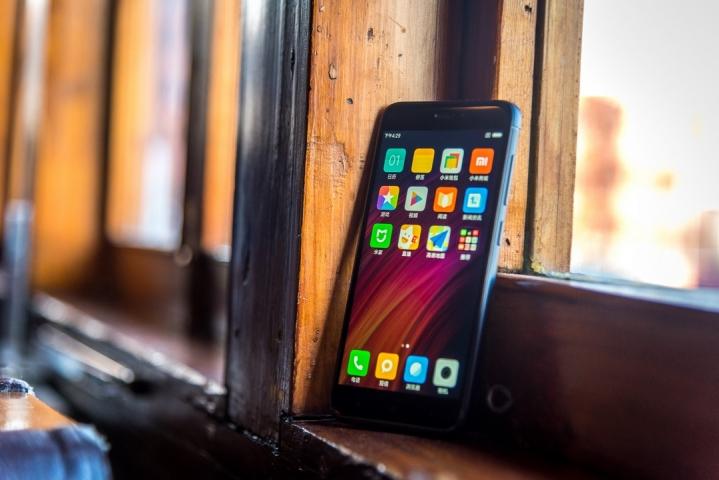 xiaomi redmi 4x 3 1 - Bảo vệ mắt với chế độ đọc sách trên Xiaomi Redmi 4X