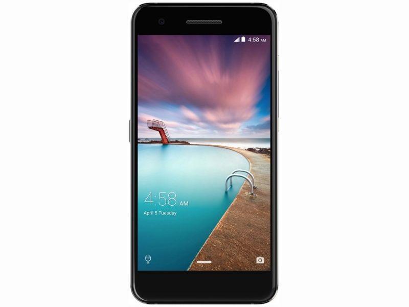 dien thoai zte v870 2 1 - Điện thoại ZTE V870 màn hình 5.5 inch, RAM 4GB