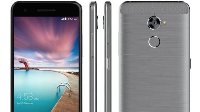dien thoai zte v870 3 1 - Điện thoại ZTE V870 màn hình 5.5 inch, RAM 4GB