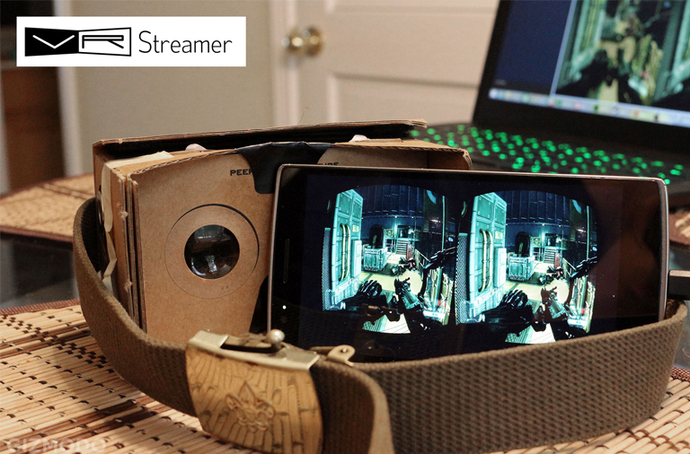 kinh thuc te ao 4 1 - 10 câu hỏi về kính thực tế ảo dành cho smartphone phổ biến nhất