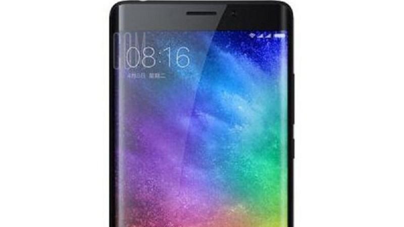 xiaomi mi note 3 1 - Điện thoại Xiaomi Mi Note 3 màn hình 2K, cấu hình mạnh mẽ