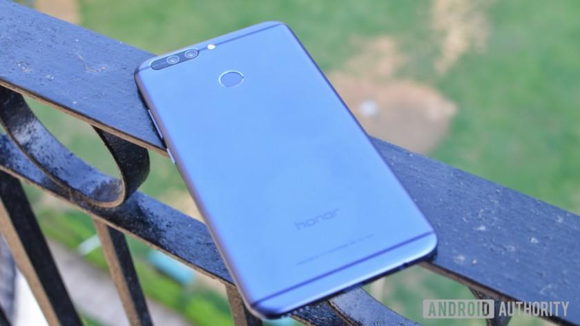 danh gia dien thoai honor 8 pro 4 1 - Điện thoại Huawei Honor 8 Pro màn hình 2K, RAM 6GB
