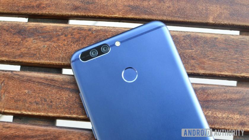 danh gia dien thoai honor 8 pro 6 1 - Điện thoại Huawei Honor 8 Pro màn hình 2K, RAM 6GB