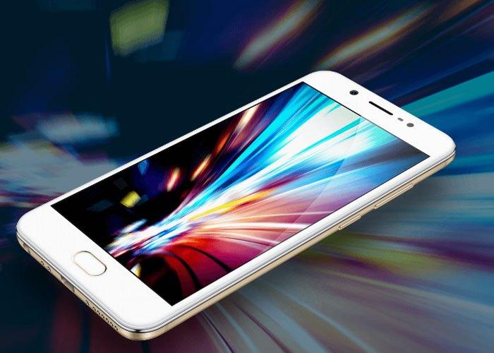 danh gia dien thoai vivo v5s 6 1 - Điện thoại Vivo V5s RAM 4 GB, camera trước 20 MP