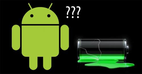 kiem tra pin dien thoai android 3 1 - [Hướng dẫn] Kiểm tra ứng dụng tiêu thụ nhiều Pin trên Android