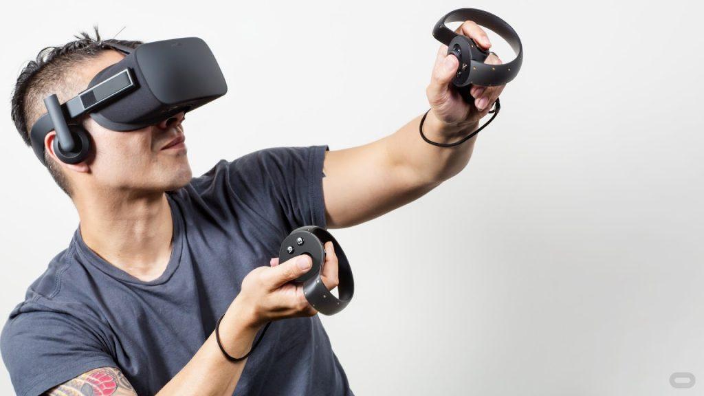 kinh thuc te ao tot nhat 5 1 1024x576 - Kính thực tế ảo tốt nhất cho game thủ