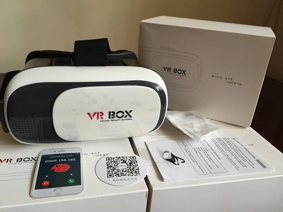 kinh thuc te ao vrbox 2 1 1 - Top 3 chiếc kính thực tế ảo tốt nhất trên thị trường