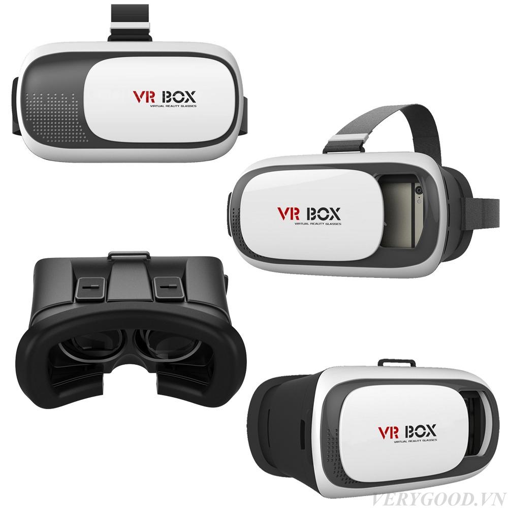 kinh thuc te ao vrbox 2 2 1 - Top 3 chiếc kính thực tế ảo tốt nhất trên thị trường