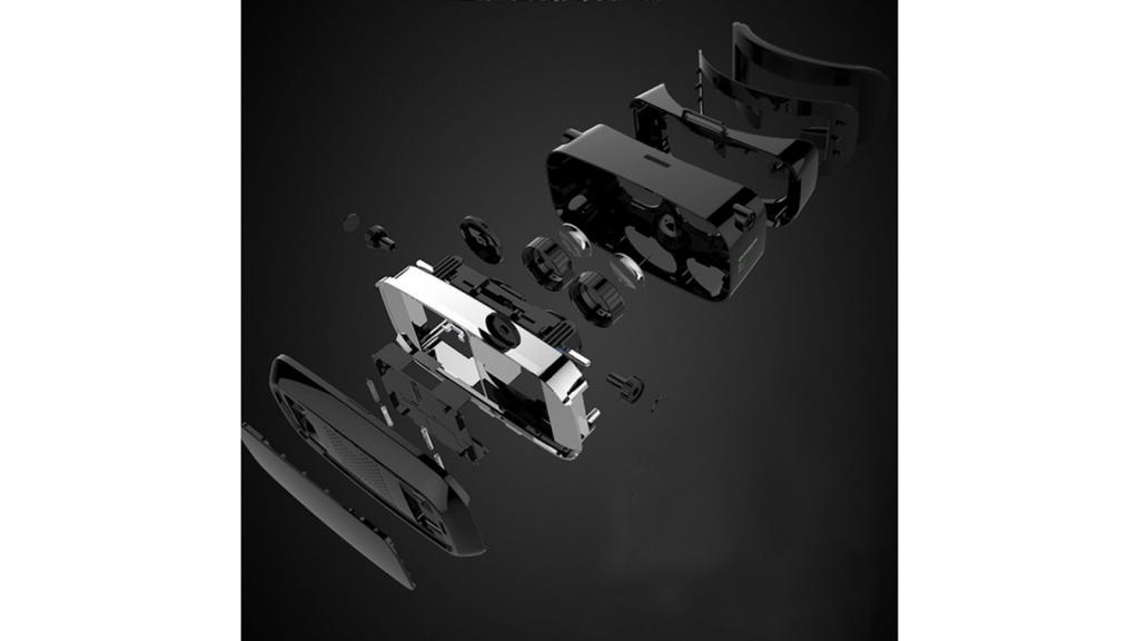 kinh thuc te ao vrshinecon 3 1 1024x576 - Top 3 chiếc kính thực tế ảo tốt nhất trên thị trường
