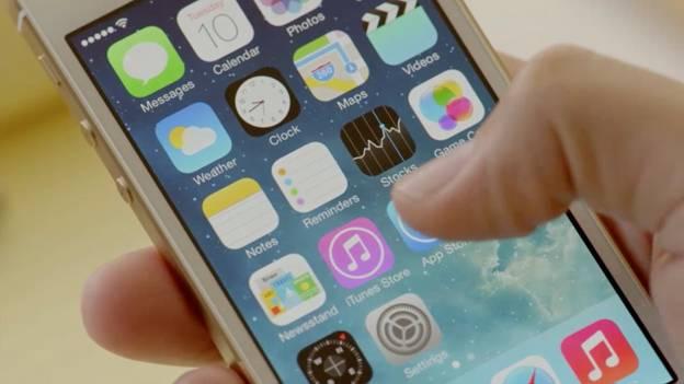 nguyen nhan man hinh dien thoai bi loan cam ung 4 1 - Nguyên nhân màn hình điện thoại bị loạn cảm ứng
