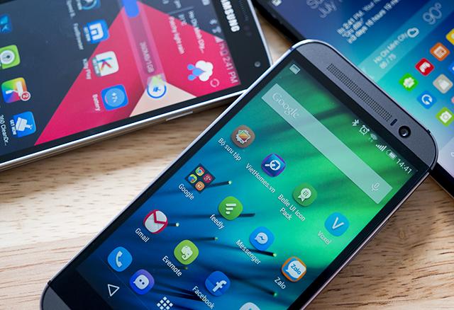 tang toc android 5 1 - 4 Mẹo để tăng tốc cho điện thoại hệ điều hành Android
