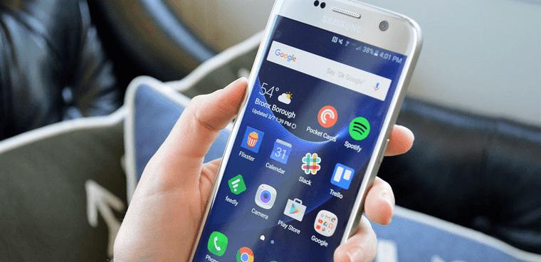 tang toc android 6 1 - 4 Mẹo để tăng tốc cho điện thoại hệ điều hành Android