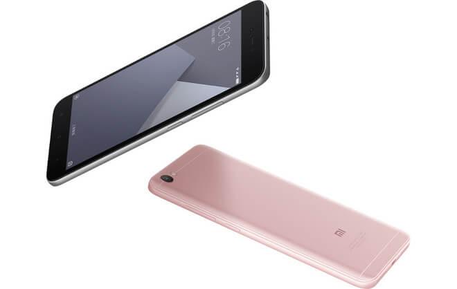 danh gia dien thoai xiaomi redmi note 5a 6 1 - Điện thoại Xiaomi Redmi Note 5A có gì HOT?
