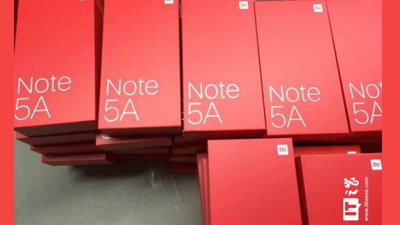 danh gia dien thoai xiaomi redmi note 5a 7 1 - Điện thoại Xiaomi Redmi Note 5A có gì HOT?