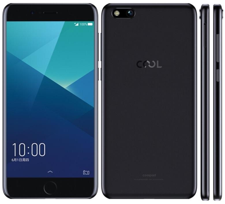 dien thoai coolpad cool m7 2 1 - Điện thoại Coolpad Cool M7 màn hình 5.5 inch, RAM 4GB
