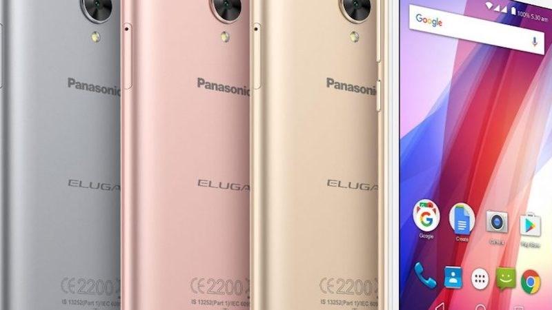 dien thoai eluga i2 active smartphone gia re den tu panasonic 1 1 - Điện thoại Eluga I2 Active: Smartphone giá rẻ đến từ Panasonic