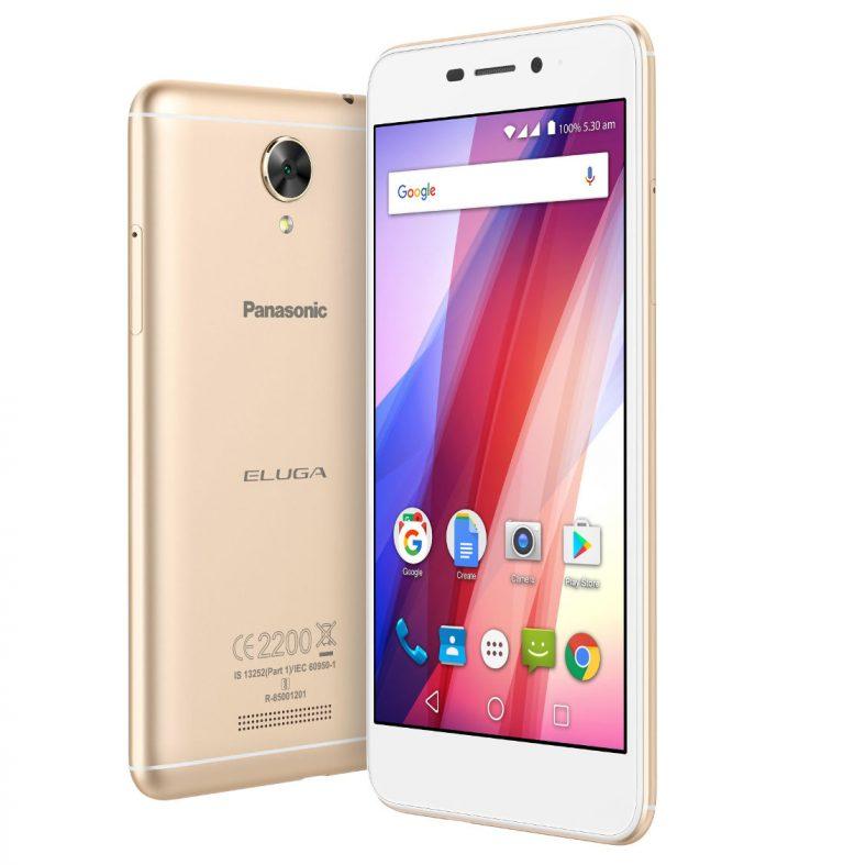 dien thoai eluga i2 active smartphone gia re den tu panasonic 2 1 - Điện thoại Eluga I2 Active: Smartphone giá rẻ đến từ Panasonic