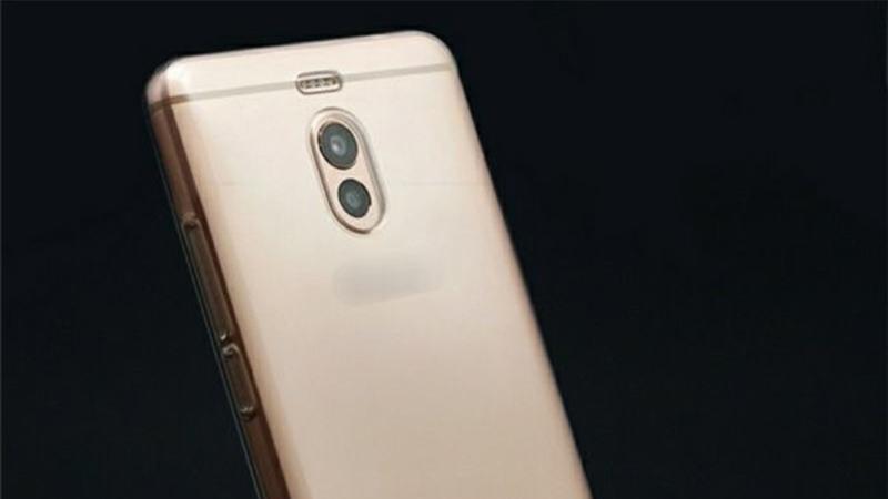 dien thoai meizu note 6 1 1 - Điện thoại Meizu Note 6 lộ diện hình ảnh thực tế