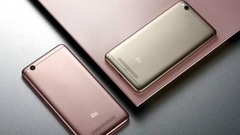 dien thoai xiaomi redmi note 5a 1 1 - Điện thoại Xiaomi Redmi Note 5A chuẩn bị ra mắt