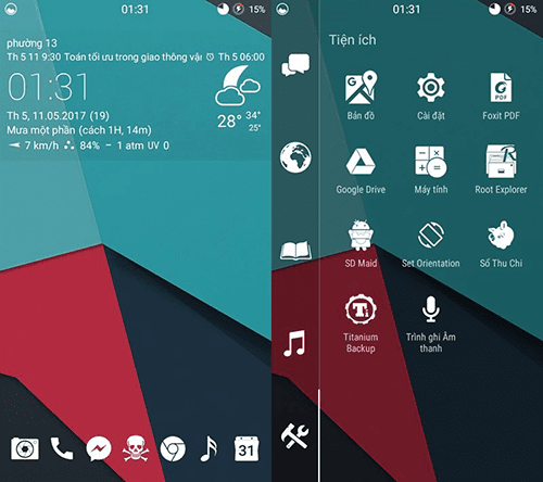 huong dan cach tang toc cho dien thoai android 3 1 - Cách tăng tốc cho điện thoại Android