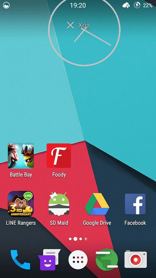 huong dan cach tang toc cho dien thoai android 5 1 - Cách tăng tốc cho điện thoại Android