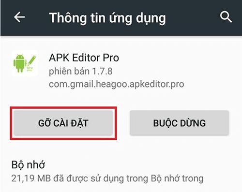 huong dan cach tang toc cho dien thoai android 6 1 - Cách tăng tốc cho điện thoại Android