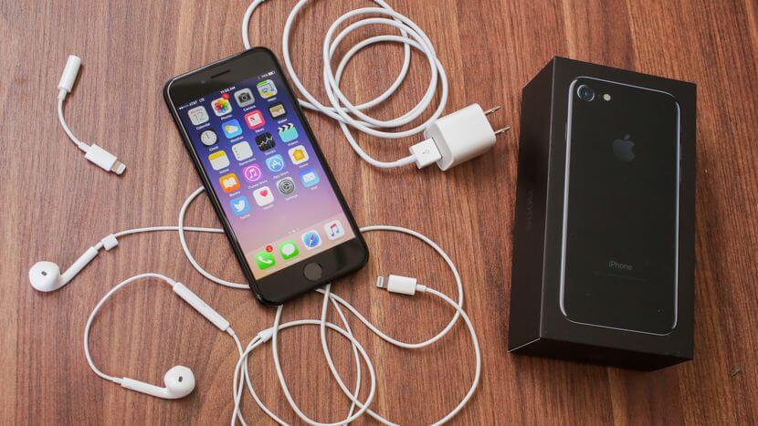 nhung phu kien khong the thieu cho iphone 7 1 1 - Những phụ kiện không thể thiếu cho điện thoại iPhone 7