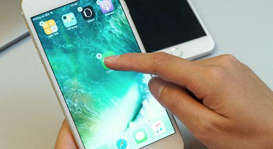 cach kiem tra may khi mua dien thoai iphone cu 6 1 - Cách kiểm tra máy khi mua điện thoại iPhone cũ