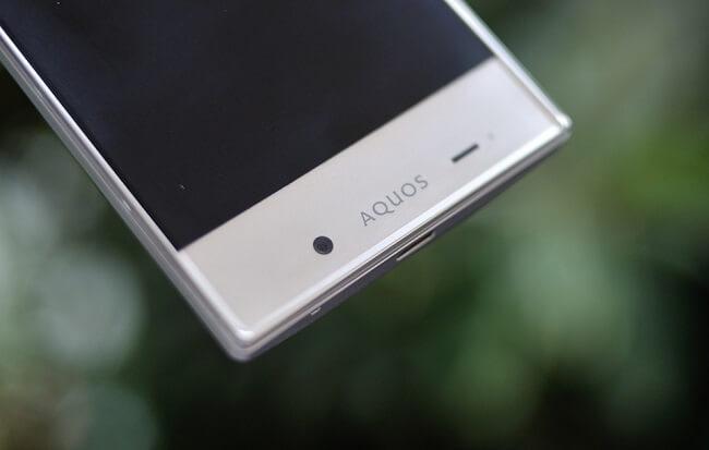 danh gia dien thoai sharp aquos crystal 305sh 7 1 - Đánh giá điện thoại Sharp Aquos Crystal 305SH