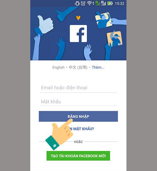 cach live stream facebook tren dien thoai 1 1 - Cách livestream facebook bằng điện thoại
