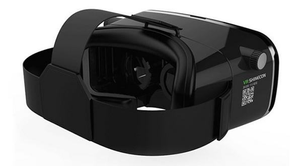 co nen mua kinh thuc te ao vr shinecon 1 1 - Có nên mua kính thực tế ảo VR Shinecon hay không?