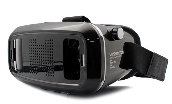 co nen mua kinh thuc te ao vr shinecon 3 1 - Có nên mua kính thực tế ảo VR Shinecon hay không?