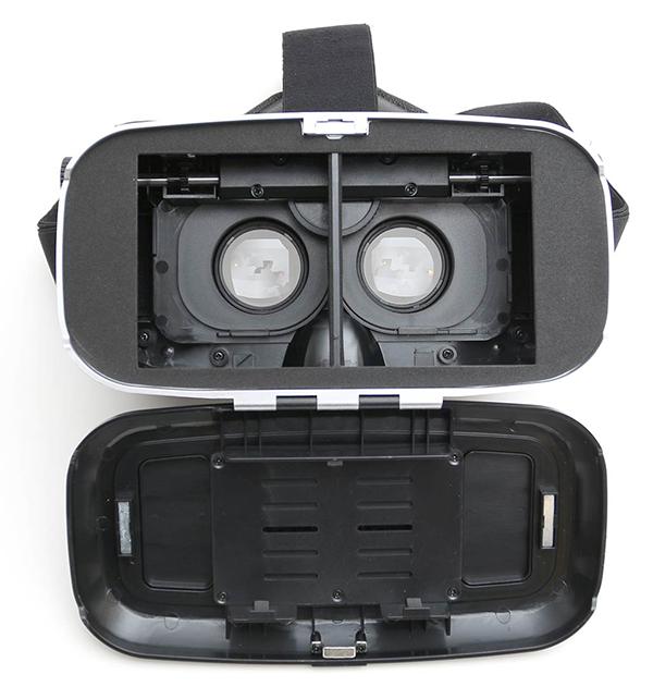 co nen mua kinh thuc te ao vr shinecon 4 1 - Có nên mua kính thực tế ảo VR Shinecon hay không?