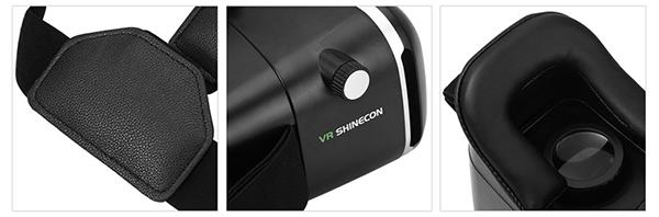 co nen mua kinh thuc te ao vr shinecon 5 1 - Có nên mua kính thực tế ảo VR Shinecon hay không?