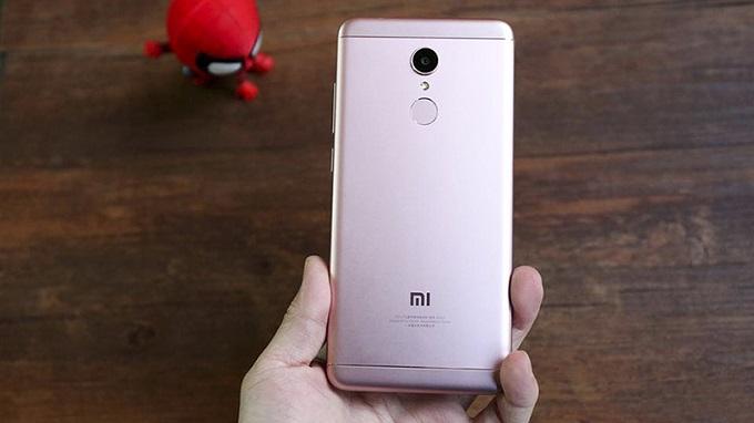 danh gia dien thoai xiaomi redmi 5 2 1 - Đánh giá điện thoại Xiaomi Redmi 5