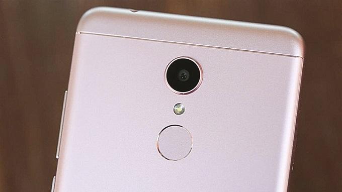 danh gia dien thoai xiaomi redmi 5 4 1 - Đánh giá điện thoại Xiaomi Redmi 5
