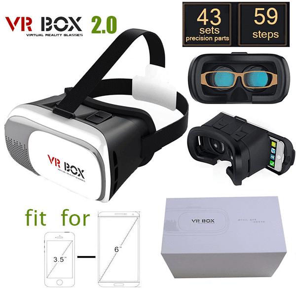 kinh thuc te ao vr box 2 co dang mua hay khong 1 1 - Kính thực tế ảo VR Box 2 có đáng mua hay không?