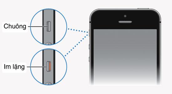 tat am chup anh iphone 01 1 - Làm thế nào để tắt âm chụp ảnh trên điện thoại iPhone