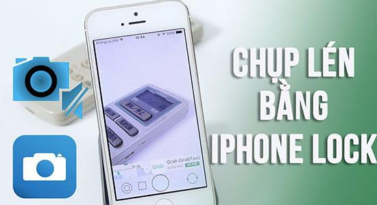 tat am chup anh iphone 02 1 - Làm thế nào để tắt âm chụp ảnh trên điện thoại iPhone