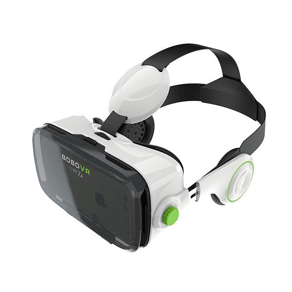 danh gia kinh thuc te ao bobo vr z4 1 1 - Có nên lựa chọn kính thực tế ảo BOBO VR Z4?
