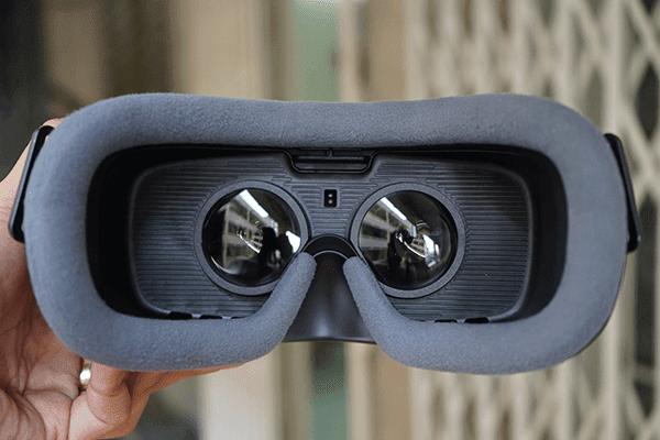 danh gia kinh thuc te ao samsung gear vr 2017 5 1 - Tìm hiểu về kính thực tế ảo Samsung Gear VR 2017