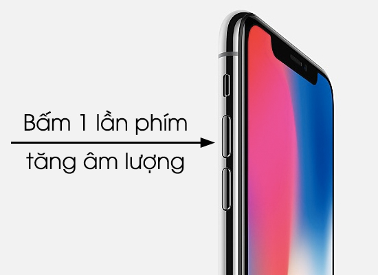 iphone x bi treo phai lam sao 1 1 - iPhone X bị treo phải làm sao?