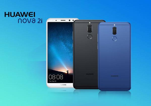 dien thoai huawei nova 2i gia re chup hinh dep 1 - Top 5 điện thoại giá rẻ chụp hình đẹp