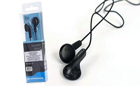 danh gia tai nghe sennheiser mx400 2 1 - Tai nghe Sennheiser MX400 : Sản phẩm giá rẻ, chất lượng tốt!