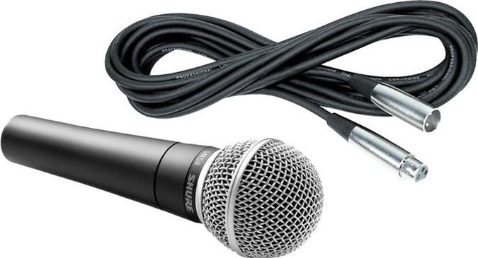 luu y khi chon micro karaoke gia dinh 1 1 - Những điều nên chú ý khi lựa chọn micro cho karaoke gia đình