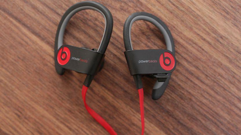 Tai nghe Beats Powerbeats2 Wireless