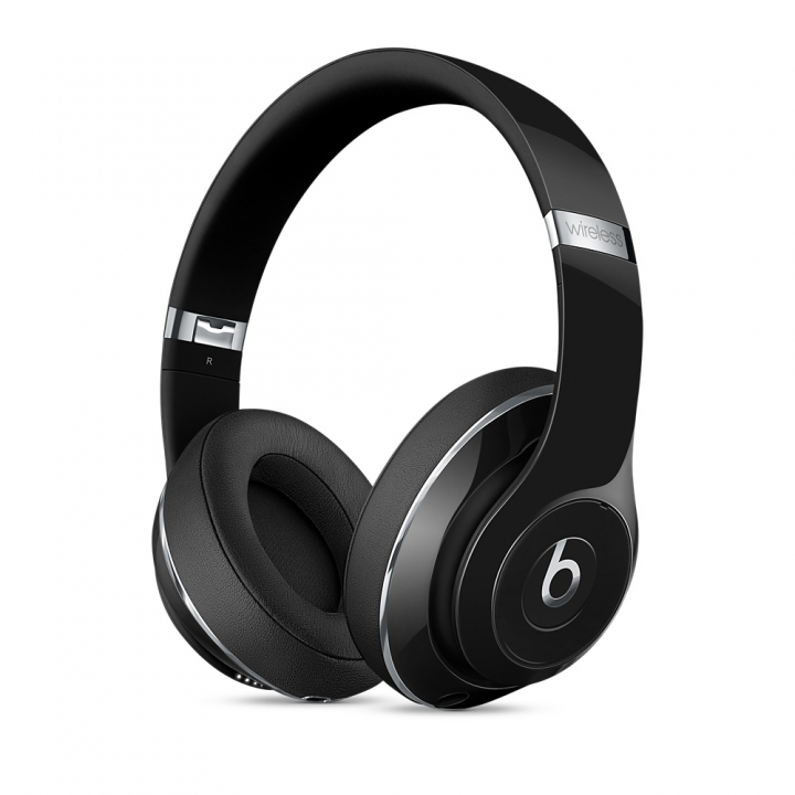 Tai nghe Bluetooth Beats Solo 2 Wireless 1