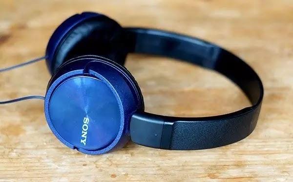 tai nghe sony mdr zx310 2 1 - Tìm hiểu về chiếc tai nghe Sony MDR-ZX310