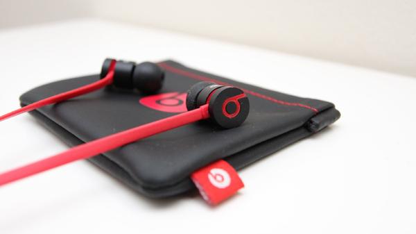 tai nghe ur beats 1 - Đánh giá chất lượng âm thanh tai nghe Urbeats